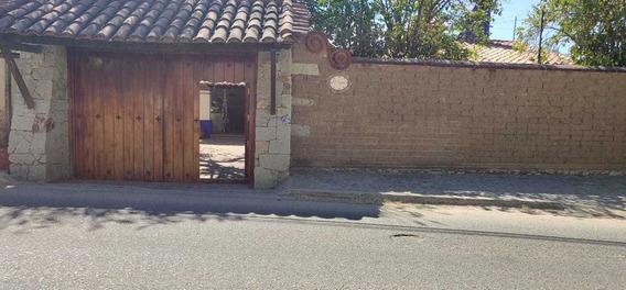 Casa Tipo Mexicano Incluye Con Toda La Decoracion Inclida