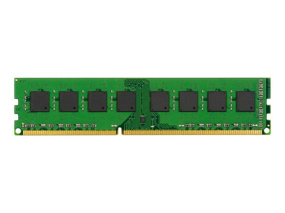 Memoria 4gb Kingston Ddr 3 1600 Mhz Dimm