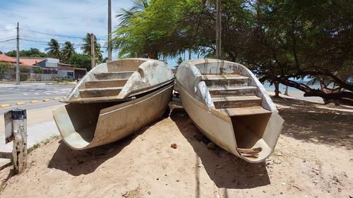 Cascos E Convés De Catamarã 30'