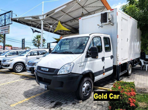 Iveco Daily 2.3  Hpi Diesel 30s13 Chassi Manual