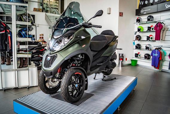 Piaggio Mp3 350cc $172,300 -