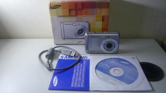 Câmera Digital Samsung E17!!!