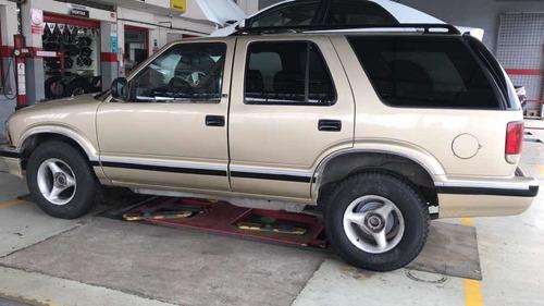 Chevrolet Mini Blazer Automática 4x2 Ls