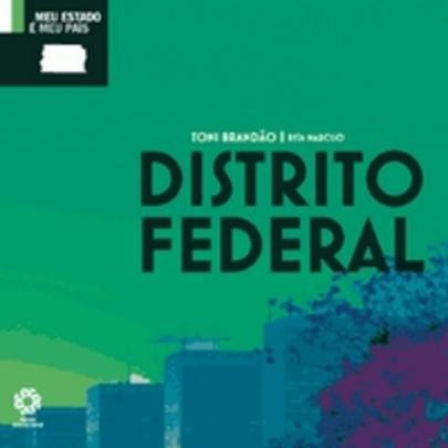 Distrito Federal - Col. Meu Estado É Meu Pais