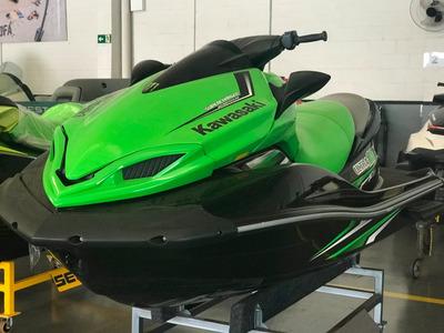 Jet Ski Kawasaki Ulta 300x Seminovo