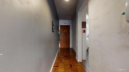 Imagem 1 de 15 de Apartamento Com 1 Dormitório À Venda, 46 M² Por R$ 180.000,00 - Cidade Baixa - Porto Alegre/rs - Ap3751