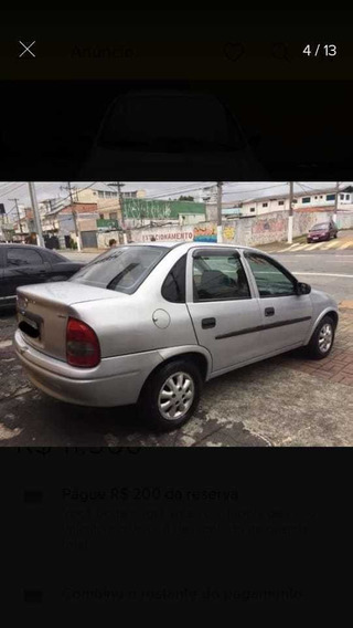 Chevrolet Classic Mpfi