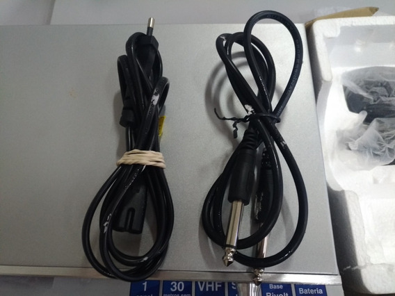 Microfone Sem Fio Ld-6630