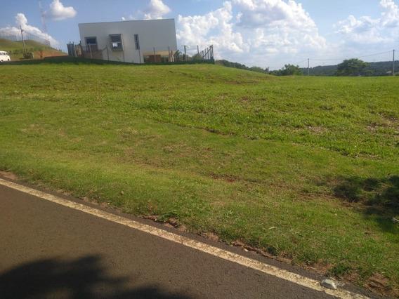 Terreno A Venda No Ninho Verde 2 - 4060210
