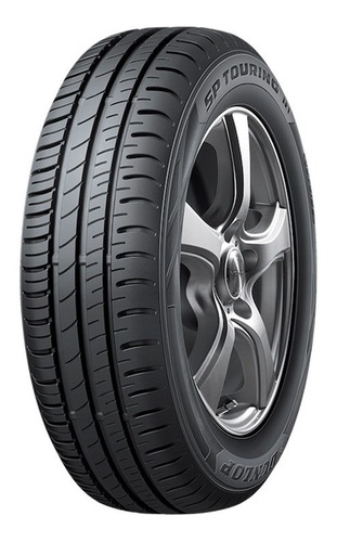 Neumatico Dunlop 175 65 R15 84t Sp Touring T1 Cavallino