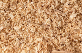 3 Sacos Serragem P/ Hamster Selecionada 100% Natural 350g
