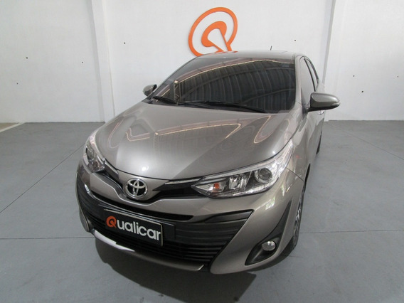 Yaris Sd Xls 1.5 Cvt