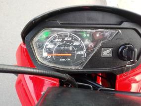 Honda Pop110i