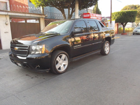 Chevrolet Avalanche 5.3 B Lt Aa Ee Cd Piel Qc 4x4 At