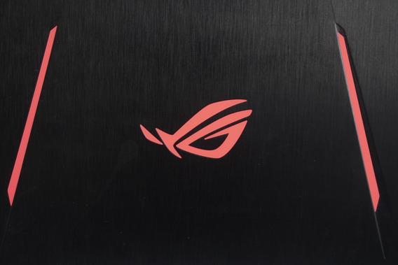 Notebook Asus Strix I7 7700hq Ssd500gb Gtx1060 16gb Ddr4
