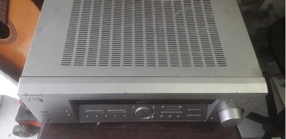 Receiver Sony Str De-485 P Restauro Retirada De Pçs