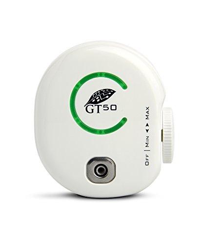Greentech Environmental Gt50 Sistema Avanzado De Purificacio