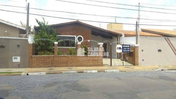 Casa À Venda - Ca7111