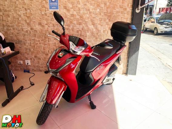 Honda Sh 150i - 2019