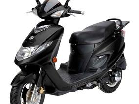 Suzuki An 125 0km 2018 En Motolandia