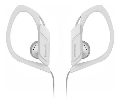 Imagen 1 de 5 de Panasonic Rp-hs16-k Dentro De Oido Auricular Audifonos Con