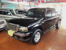 Ford Ranger 3.0 Xlt Limited Cab. Dupla 4x4 4p 2007
