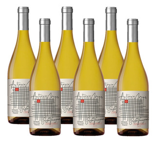 Vino Single Vineyard Chardonnay Antonio Mas X 6