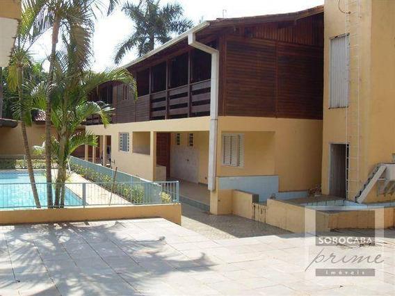 Chácara Com 8 Dormitórios À Venda, 800 M² Por R$ 1.550.000,00 - Jardim Colonial - Araçoiaba Da Serra/sp - Ch0003