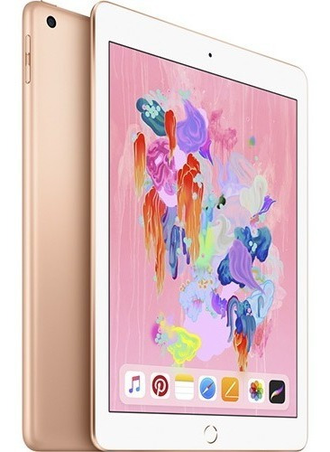 iPad 7a Geração Apple Silver Wi-fi 10,2pol 128gb
