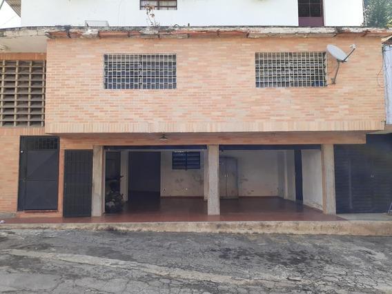 Oficina En Alquiler En Baruta - Mls #20-11520