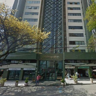 Sala Comercial Para Locação, Centro, São José Dos Campos - Sa0262. - Sa0262
