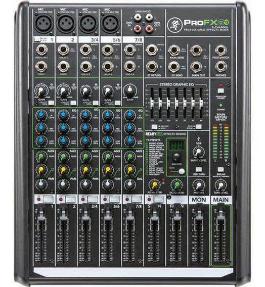Mackie Profx8 V2