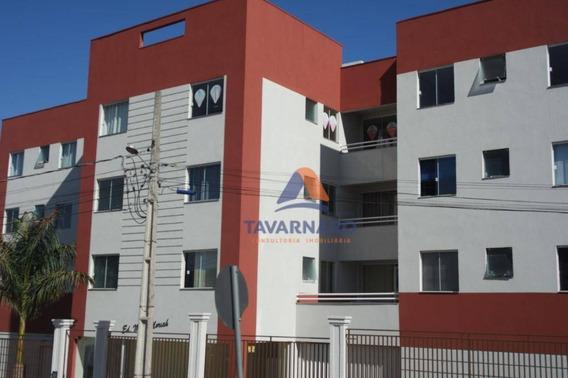 Apartamento Excelente Localização 02 Dormitorios - Ap1148