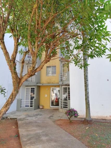 Apartamento Para Venda, 2 Dormitórios, Jardim Nazareth - Mogi Mirim - 17