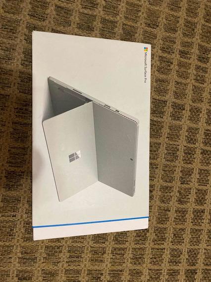 Notebook/tablet Microsoft Surface Pro 4 256gb 8gb Na Caixa