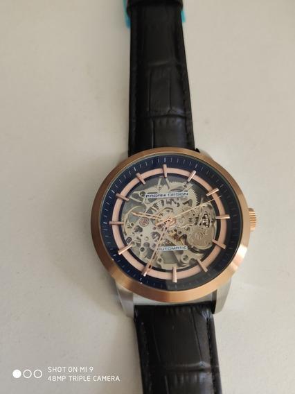 Relógio Pagani Design Pd-1638 Automático