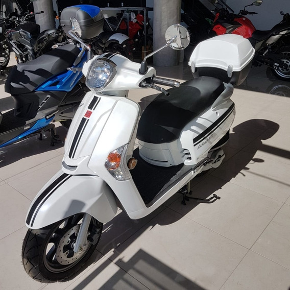 Kymco Like 125 0km 2020 Marrocchi