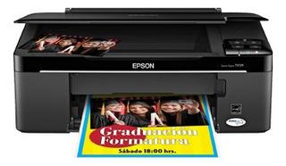 Epson Tx125/135