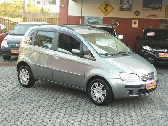 Fiat Idea Elx Fire 1.4 8v(flex) 4p