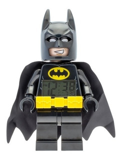 Reloj Niño Lego Batman Digital Lego & Bulbbotz Oficial