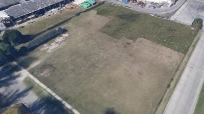 Terreno En Venta Parque Industrial Almirante Brown Burzaco