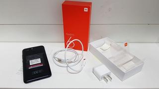 Xiaomi Redmi 6 32gb 3gb Ram - Preto - Defeito