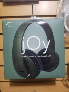 Diadema Audífonos Bluetooth Stf Joy