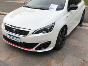 Peugeot 308 1.6 S Gti Impecable