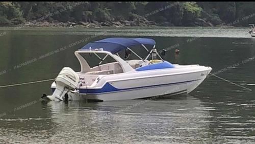 Rival Tecnoboat