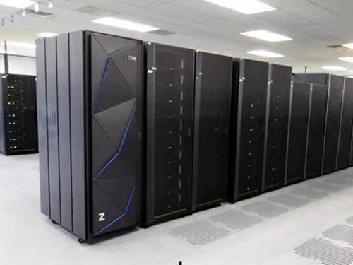 Suporte Técnico Para Mainframe