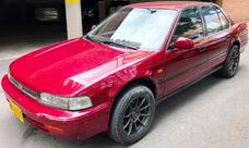 Honda Accord Ex 1.800