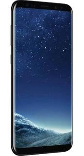 Galaxy S8 Plus 64gb Duos Dual Chip Samsung Novo De Vitrine