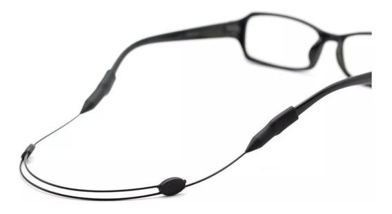 Correa Ajustable Para Gafas Oakley (cable De Acero)