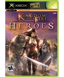 Kingdom Under Fire Heroes - Xbox